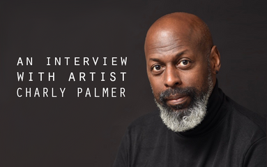 Artist Charly Palmer Tells a Story That Still Needs To Be Told