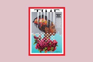 The Story Behind TIME'S 'America Must Change' Cover