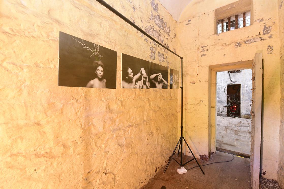 Set uo exhibition 2015