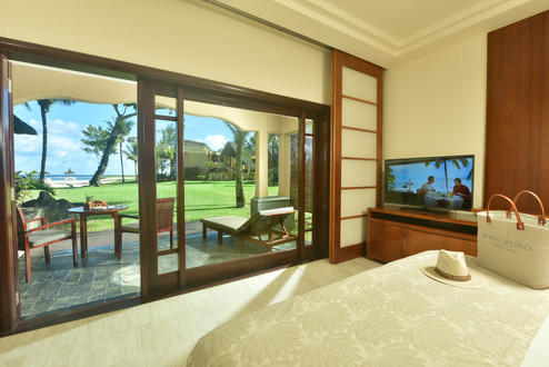 Shanti Mauritius 5 * Hotel