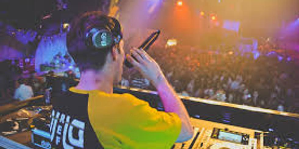 PARTYTIME / DJ REF JD