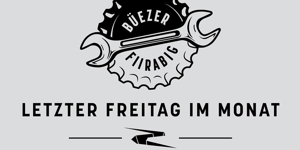 Büezer-Fiirabig / DJ Froggy