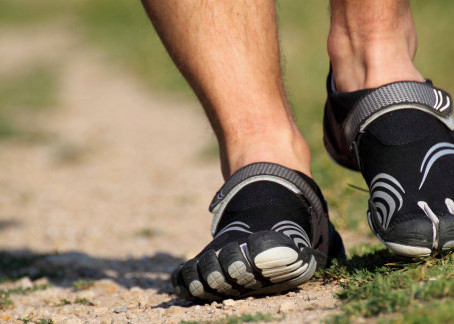 Why Barefoot Running is Good for YOU
