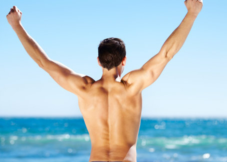Simple Steps to a Healthy Back