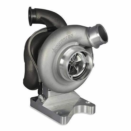 Smeding S300 E Series Turbo Kit (2015-2019 6.7L Powerstroke)