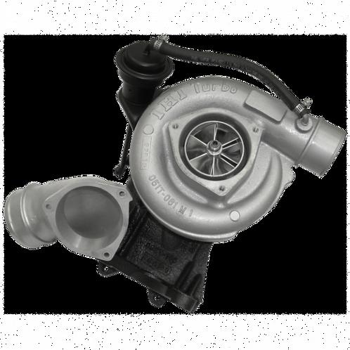 Fleece LB7 Cheetah Turbocharger (2001-2004 GM 6.6L Duramax)
