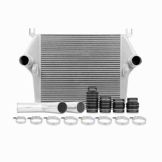Mishimoto Intercooler & Pipe Kit