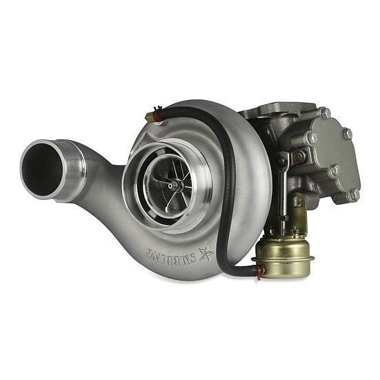 Smeding S300SXE 62/65/14 Direct Drop-In Turbo (2003-2007 5.9L Cummins)