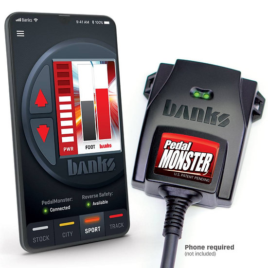 Banks Power PedalMonster (64311)