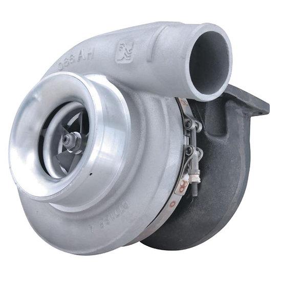 BorgWarner S400SX (S482/87/1.25) Turbocharger
