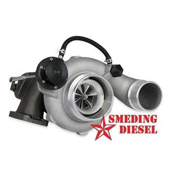 Smeding EZ Drop-In Turbo (2003-2007 5.9L Cummins)