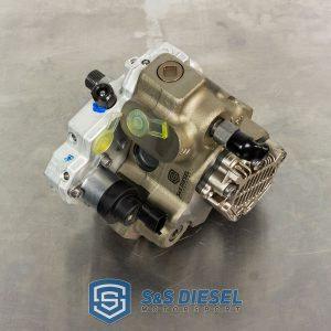 S&S Diesel Motorsport Cummins CP3 Pumps
