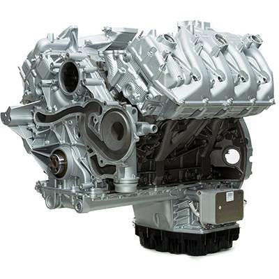 DFC Diesel Tow/Hauls Series Crate Engine (2011-2019 6.7L Powerstroke)