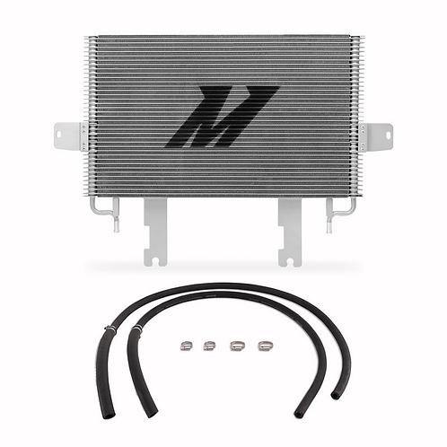 Dealer Mishimoto Transmission Cooler (1999-2003 Ford 7.3L Powerstroke)