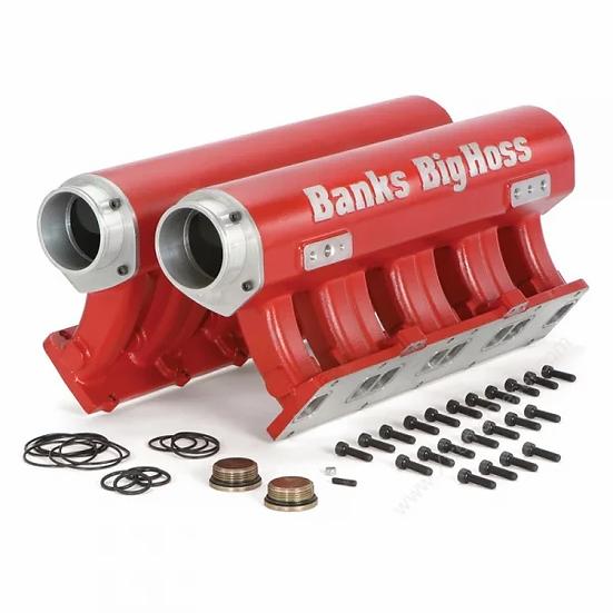 Banks Power Big Hoss Intake Manifold (2001-2015 6.6L Duramax)