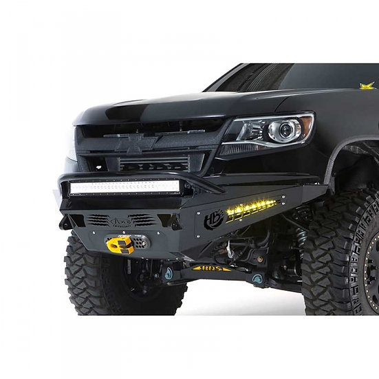ADD Offroad HoneyBadger Front Winch Bumper (2015-2020 GM Colorado/Canyon)