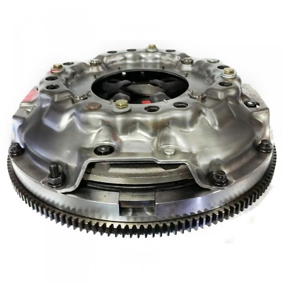 Valair Competition Dual Disc Clutch (2005.5-2018 Ram G56)