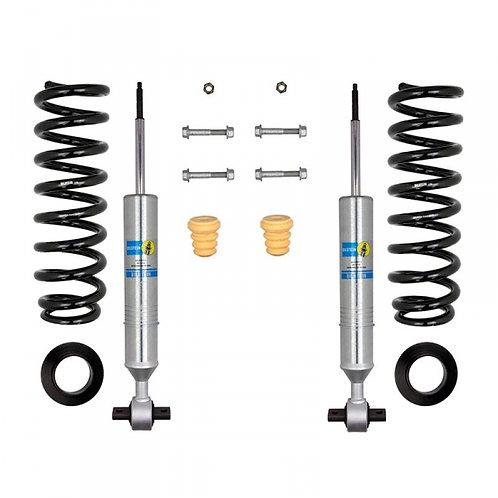 Bilstein 6112 Series HP Leveling Kit (2015-2020 Ford F150)