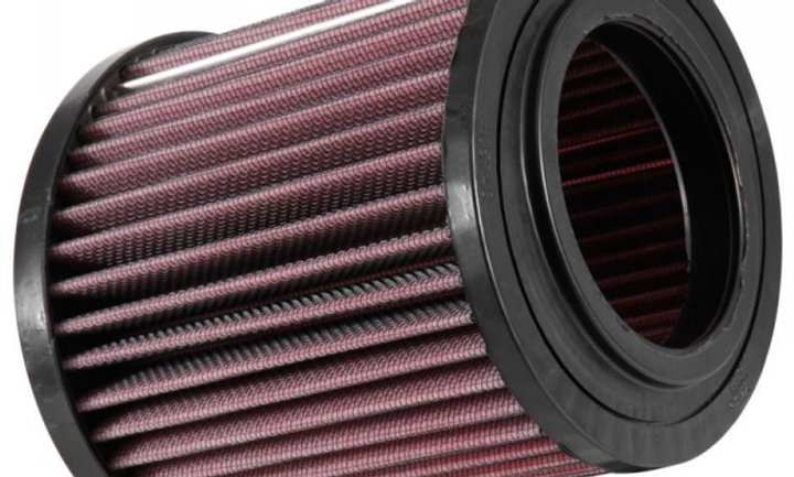 K&N High-Flow Replacement Air Filter (2017-2020 Cruze LH7)