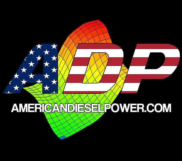 ADP Tune Upgrade or Conversion (2016-2019 2.8L Duramax)