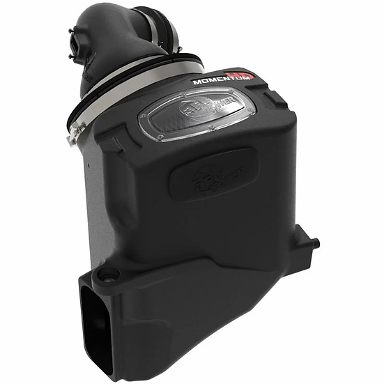 AFE Momentum HD Cold Air Intake System (2020-2021 GM 3.0L Duramax)