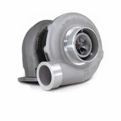BorgWarner S400SX (S467/83/1.10) Turbocharger