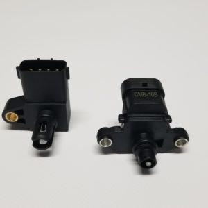 CTT 10-Bar MAP Sensor (Cummins)