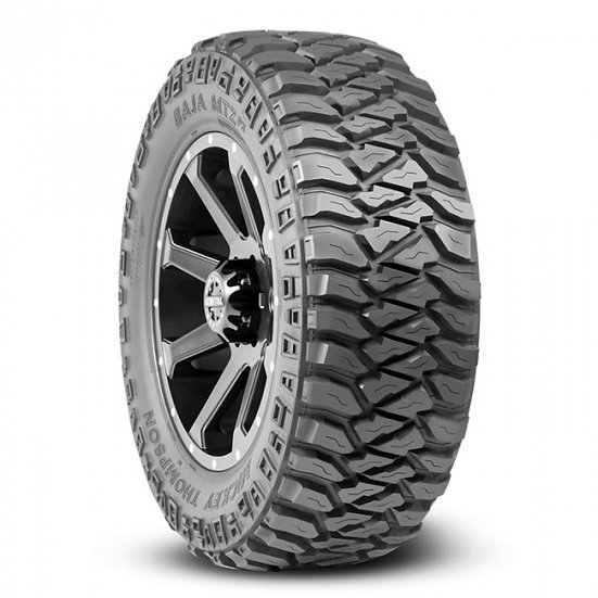 Mickey Thompson Tire Baja MTZ P3
