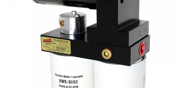 FASS Titanium Signature Series Fuel System (Universal)