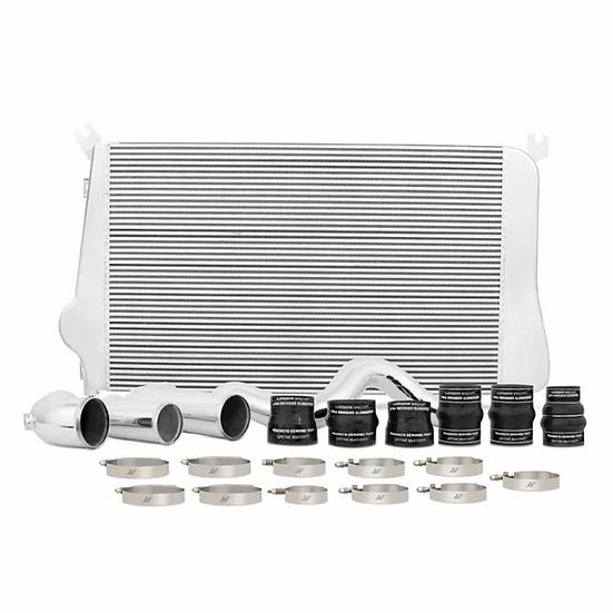 Mishimoto Intercooler & Pipe Kit (2011-2016 6.6L Duramax)