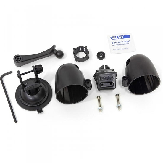 Banks Power Dual Gauge Pod Kit