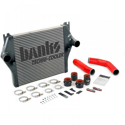 Banks Power Techni-Cooler Intercooler System (2009 6.7L Cummins)
