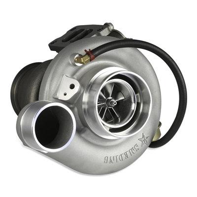 Smeding S300 63/68/14cm Drop-In Turbo (2003-2007 5.9L Cummins)