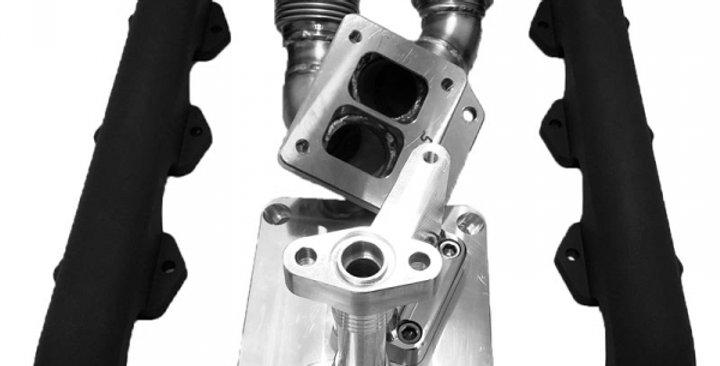 MPD S400 Turbo Kit (2017-2019 6.7L Powerstroke)