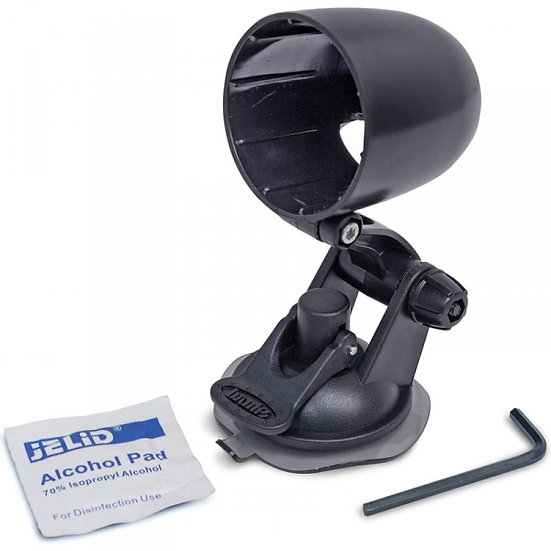 Banks Power Suction Cup Gauge Pod