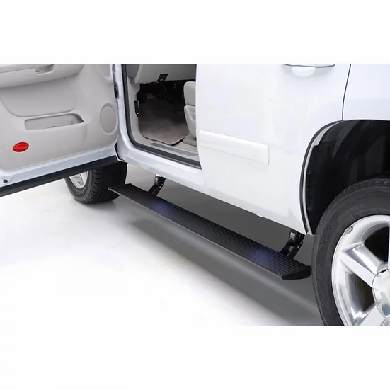 AMP Research Powerstep Plug-N-Play (2019-2020 GM 1500/2500/3500 Crew Cab)