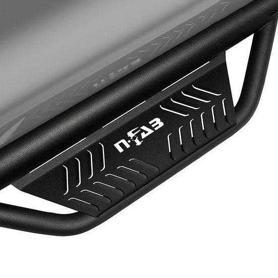 N-Fab Podium Nerf Bar (2015-2020 F150)