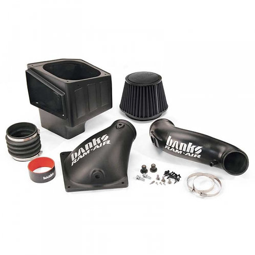 Banks Power Ram-Air Intake System (2010-2012 6.7L Cummins)