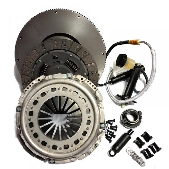 Valair OEM Replacement Clutch (2005.5-2018 Ram G56)
