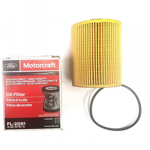 Ford Motorcraft Oil Filter (2018-2019 3.0L Powerstroke)