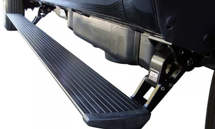 AMP Research Powerstep (2011-2014 GM 2500/3500)