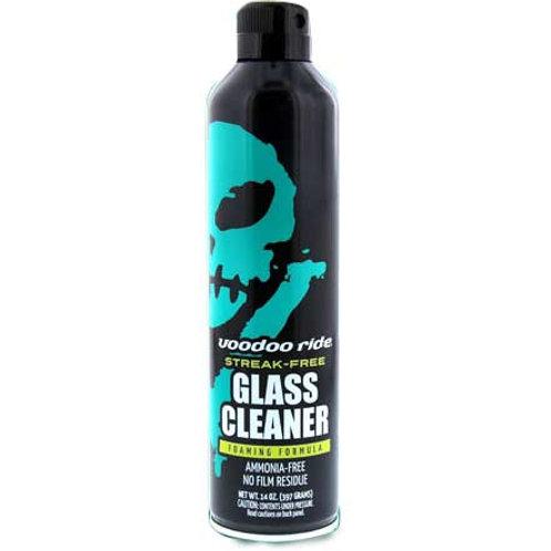 Voodoo Ride Streak-Free Glass Cleaner