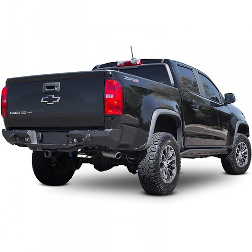 ADD Offroad Stealth Fighter Rear Bumper (2015-2020 GM Colorado/Canyon)
