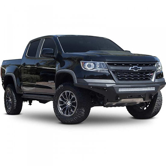 ADD Offroad Stealth Fighter Front Bumper (2017-2020 Colorado ZR2)
