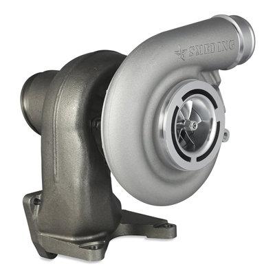 Smeding S300 Drop-In Turbo (2004-2016 6.6L Duramax)