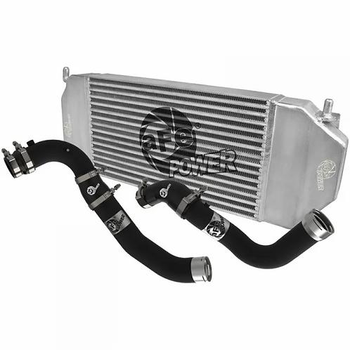 AFE BladeRunner GT Series Intercooler Kit (2018-2019 3.0L Powerstroke)