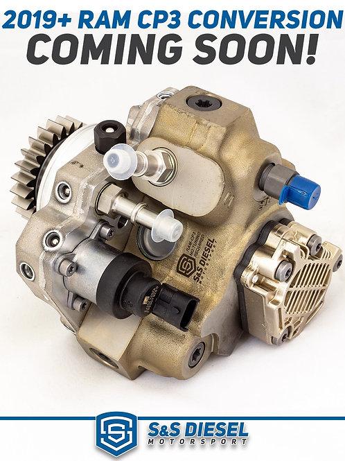 S&S Diesel Motorsport CP3 Conversion Kit (2019+ Ram)