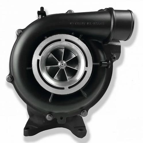 Fleece 63mm VNT Cheetah Turbocharger (2004.5-2010 GM 6.6L Duramax)