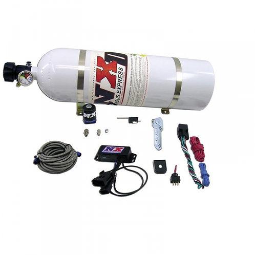 Nitrous Express NXD1000 System w/Progressive Controller (Universal)