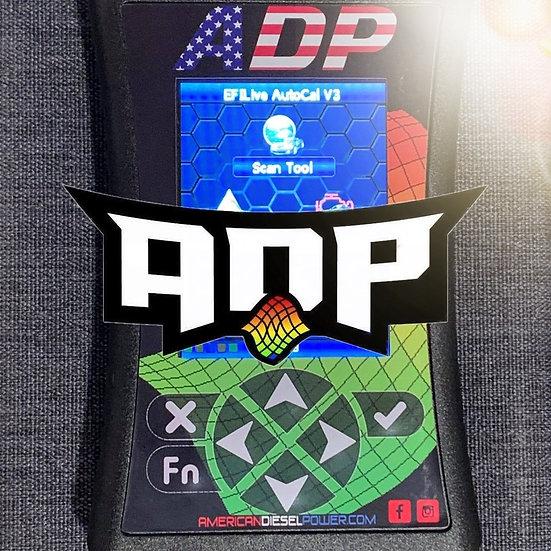 ADP 6L50 EFI Live Transmission Tuning